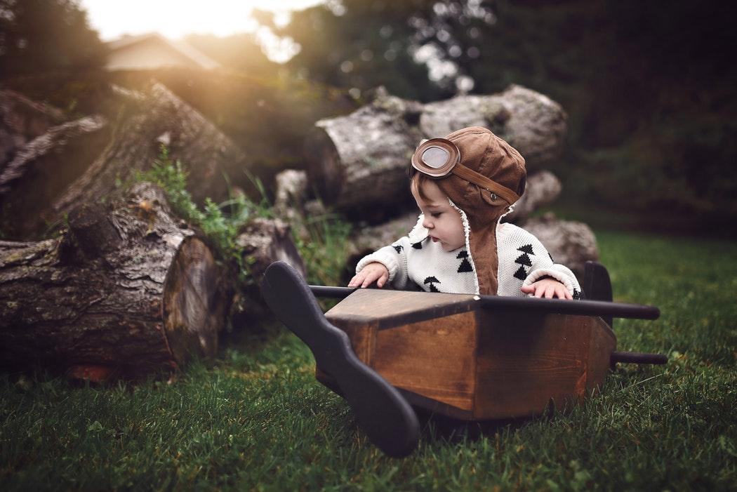 Bebekle Seyahat Etmenin İncelikleri - Bilmeniz Gereken Her Şey