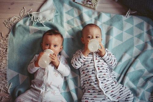 Bebeklerde doyma, bebeklerde tokluk, anne sütüyle doyurma